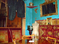 The Tailor's shop in Once Upon A Time in Kazimierz