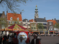 Middelburg Square