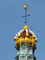 The bells, the bells!