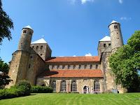 St Michael's Hildesheim