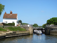 Sanford Lock
