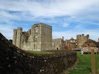 Cawdrey Ruins