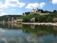 Fortress Marienburg