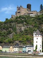 Rhine Castles