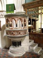 St Mary's Studham