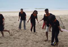 Futsal di Cherating