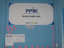 Ppik Benta,Kuala Lipis Pahang