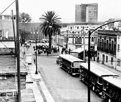 LOS HALCONES 1971