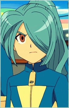 Kazemaru de inazuma eleven é menino ou menina? 84838