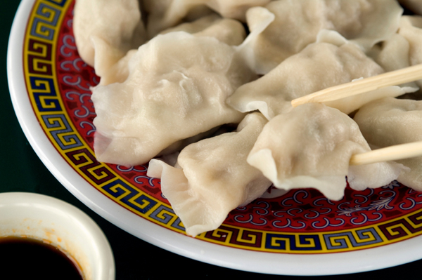 Steamed food recipes