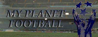 My Planet Football