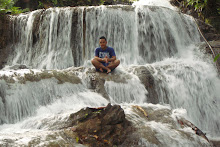 ALIWAGWAG FALLS