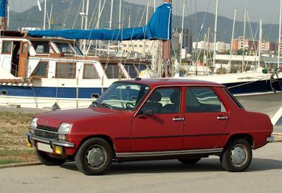 AQUELLOS MARAVILLOSOS AÑOS Y SUS COCHES Renault+7