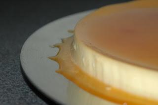 Have the Cake: Creamy Caramel Flan