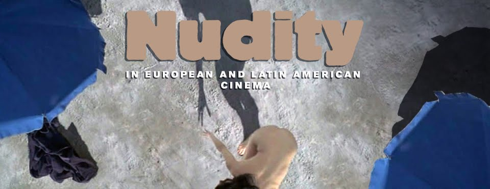 Nudity in European and Latin American Mainstream Cinema