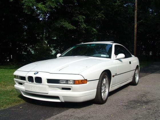 1994 BMW 850CSI For Sale  Global Autosports Online Reviews