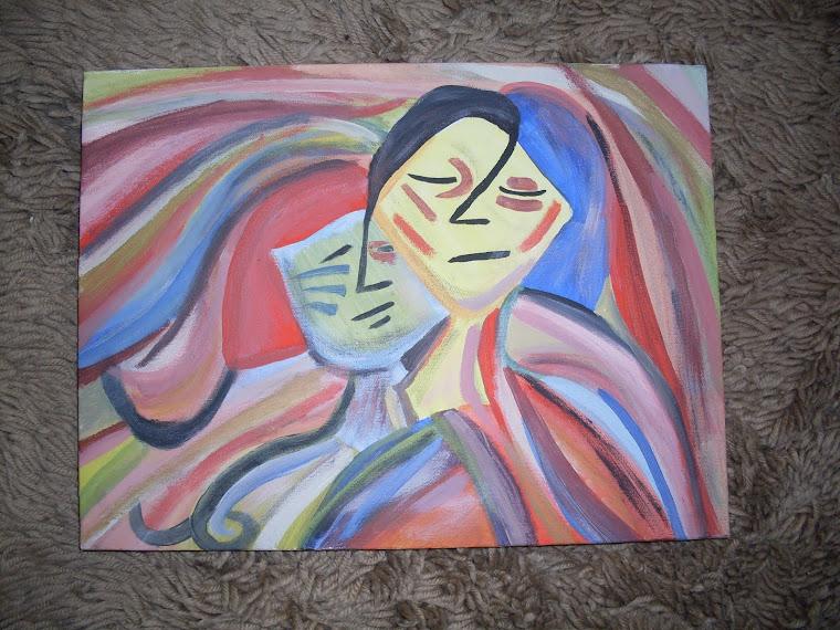 schilderij 2005