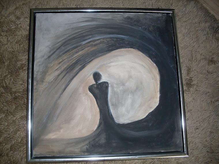 Schilderij 2010