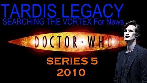The Tardis Legacy