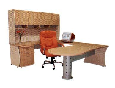 Bonilla muebles de oficina modulos ejecutivos y secretariales for Modulos para oficina