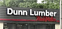 Dunn Lumber and True Value