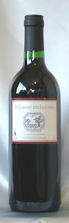 ル・シャン・デ・オリヴィエール ヴァン・ドゥ・ペイ・ド・レロー(赤) ボトル ワイン