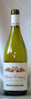 ジョルジュ デュブッフ キュベ デュブッフ(白) ボトル ラベル