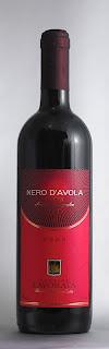 カンティナ・ラヴォラータ ネロ・ダーヴォラ 2008