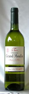 ラ・トゥール シャト-・グランムーラン ブラン 2006