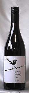 ローガン・ワインズ ウィマーラ ピノ・ノワール 2007