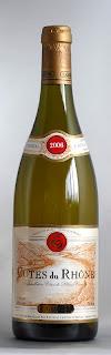 E.ギガル コート・デュ・ローヌ・ブラン 2006