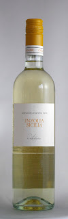 インゾリア シチリア オーガニック 2008 カンティーネ・ヴォルピ