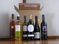 ワインショップ ソムリエ「バラエティー6本セット」