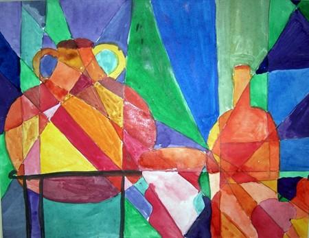Art Lesson Plans - Art Education