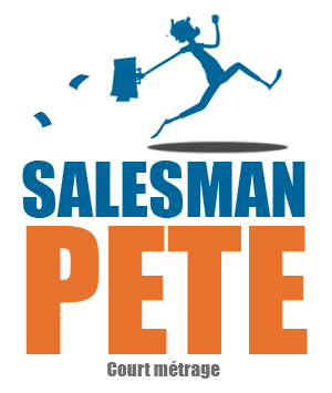Salesman Pete