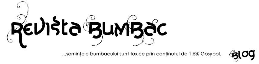 Revista Bumbac