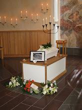 Begravningen 2010-04-23