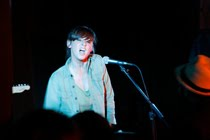 CAT POWER PLAYED HIDDEN VALLEY in CARMEL VALLEY ON OCT. 24 Presented by (((folkYEAH!)))