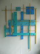 Impressie 3D Zeetaferelen / 3D Seaimpressios
