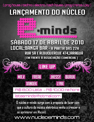 e-minds