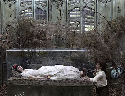 Eugenio Recuenco (Photo)