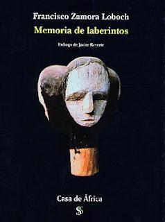 Francisco Zamora Loboch, Memoria de laberintos, Casa de África
