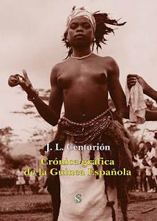 J. L. Centurión, Crónica gráfica de la Guinea Española, Casa de África
