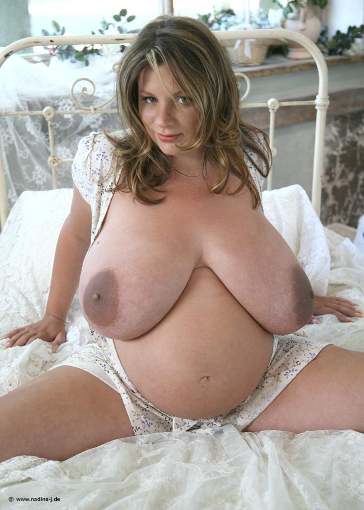 Nadine Jansen Pregnant