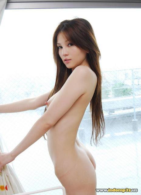 Foto Bugil dan Seksi Cewek Jepang