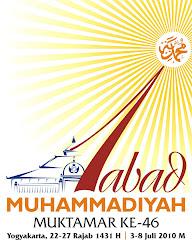 SATU ABAD MUHAMMADIYAH