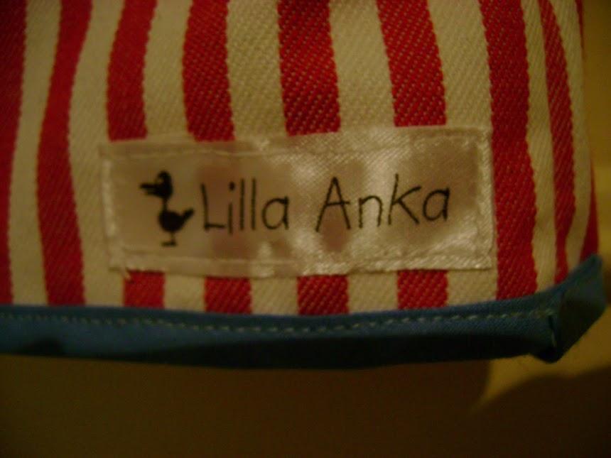 Lilla Ankas blogg-loppis!