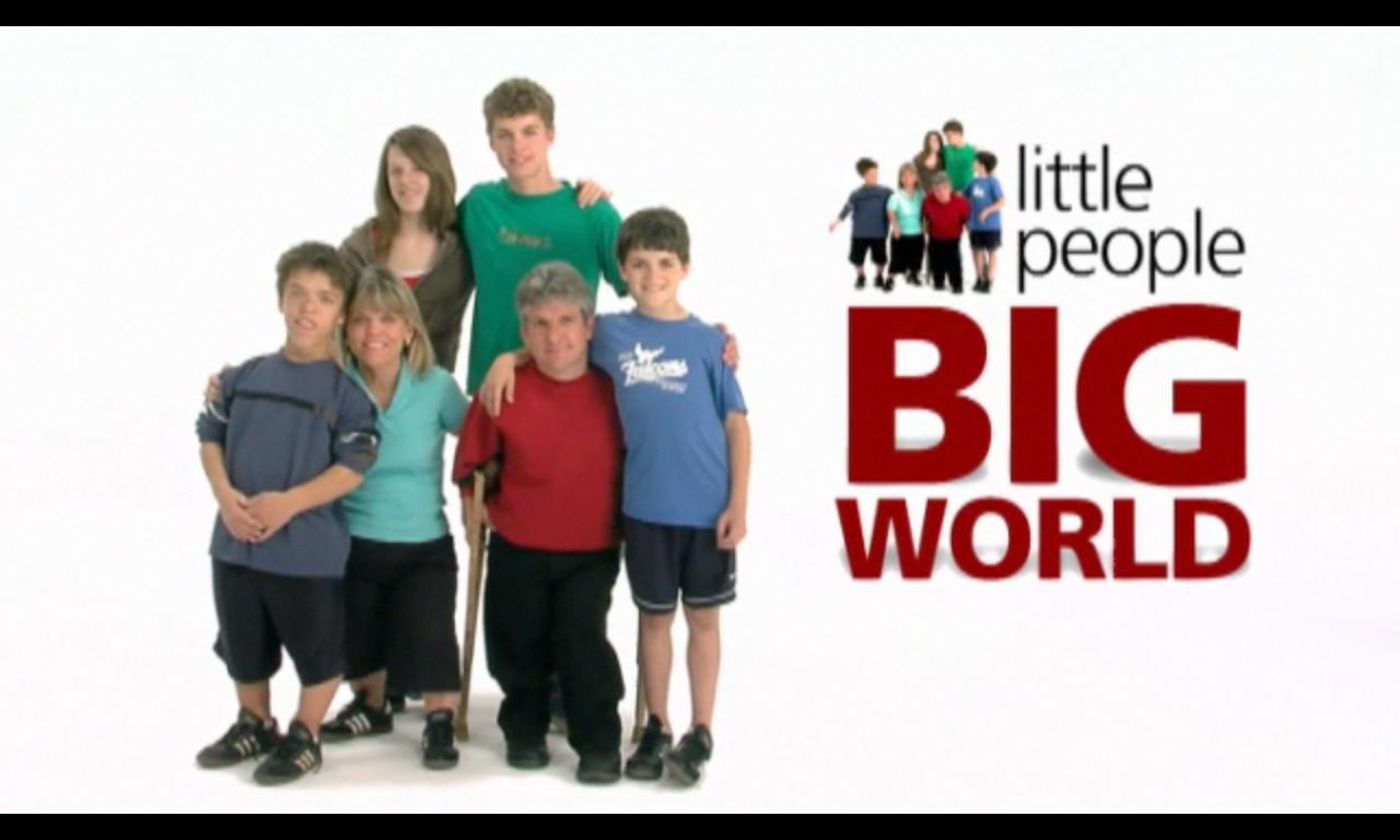 Keeping Up With The Roloff Family New Episodes Of Little