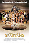 Meet the Spartans, Poster