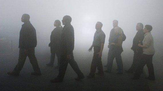 The Mist, Photograph